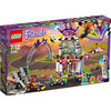LEGO Friends - La grande course (41352)