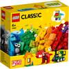LEGO Classic - Des briques et des idées (11001)