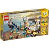 LEGO Creator - Les montagnes russes des pirates (31084)