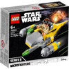 LEGO Star Wars - Microvaisseau Naboo Starfighter (75223)