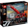 LEGO Technic - La grue tout-terrain (42082)