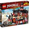 LEGO Ninjago - Le monastère de Spinjitzu (70670)