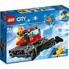LEGO City - La dameuse (60222)