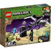 LEGO Minecraft - La bataille de l