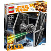 LEGO Star Wars - Le TIE Fighter impérial (75211)