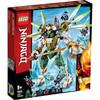 LEGO Ninjago - Le robot Titan de Lloyd (70676)