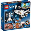 LEGO City - La navette spatiale (60226)
