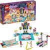 LEGO Friends - Le spectacle de gymnastique de Stéphanie (41372)