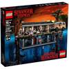 LEGO Stranger Things - La maison dans le monde à l