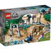 LEGO Jurassic World - La fureur du Tricératops (75937)