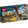 LEGO Harry Potter - Magyar à pointes du Tournoi des Trois Sorciers (75946)