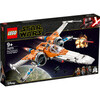 LEGO Star Wars - Le chasseur X-wing de Poe Dameron (75273)