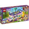LEGO Friends - Le bus de l