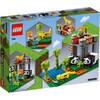 LEGO Minecraft - La garderie des pandas (21158)