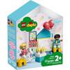 LEGO Duplo - La salle de jeux (10925)