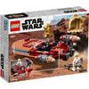LEGO Star Wars - Le Landspeeder de Luke Skywalker (75271)