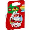 LEGO Duplo - Le camion des pompiers (10917)