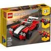 LEGO Creator - La voiture de sport  (31100)