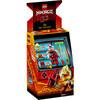 LEGO Ninjago - Avatar Kai - Capsule Arcade  (71714)