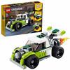 LEGO Creator - Le camion-fusée (31103)