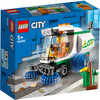 LEGO City - La balayeuse de voirie (60249)