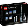 LEGO Architecture - Dubaï (21052)
