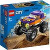 LEGO City - Le Monster Truck (60251)