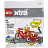 LEGO xtra - Vélos (40313)