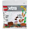 LEGO xtra - Accessoires sur le thème de la nourriture (40309)