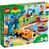 LEGO Duplo - Le train de marchandises (10875)