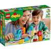 LEGO Duplo - Le camion des lettres (10915)