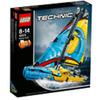 LEGO TECHNIC 42074  YACHT DA GARA    NUOVO