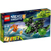 LEGO Nexo Knights - Le bombardier Berserker (72003)