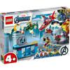 LEGO Marvel Avengers - La colère de Loki (76152)