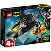 LEGO DC Super Heroes Batman - La poursuite du Pingouin en Batbateau (76158)