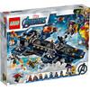 LEGO Marvel Avengers - L