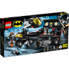 LEGO DC Super Heroes - La base mobile de Batman (76160)