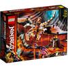 LEGO Ninjago - Le dragon de Wu (71718)