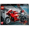 LEGO Technic: Ducati Panigale V4 R Motorbike Model Set (42107)