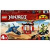 LEGO Ninjago: Storm Fighter Battle (71703)
