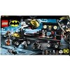 LEGO DC Batman Mobile Bat Base Batcave Truck Toy (76160)