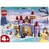 LEGO Disney Princess: Belle's Castle Winter Celebration (43180)