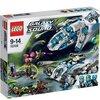 LEGO Galaxy Squad 70709 - Gepanzertes Kommando-Fahrzeug