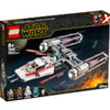 LEGO Star Wars: Resistance Y-Wing Starfighter Set (75249)