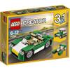 LEGO Creator - La décapotable verte (31056)