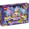 LEGO Friends (41393). Concorso di cucina