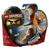LEGO Ninjago - Cole: Maestro Dragone Kit 70645 70645 LEGO