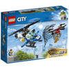 LEGO City Police Inseguimento Con Il Drone Della Polizia Aerea Kit 60207 60207