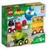 LEGO Duplo I Miei Primi Veicoli 10886 10886 LEGO