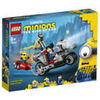 LEGO Minions - Moto Da Inseguimento Kit 75549 75549 LEGO